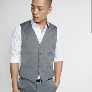 Express Suit Vest